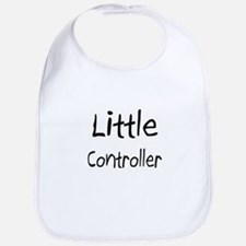 Little Controller Bib
