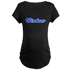 Retro Windsor (Blue) T-Shirt