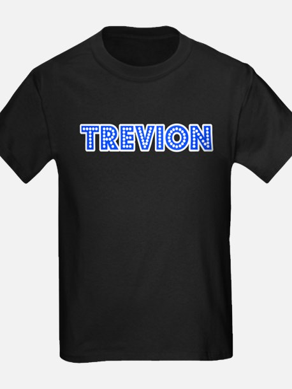 Retro Trevion (Blue) T