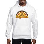 Baghdad Super Retro Hooded Sweatshirt