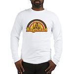 Baghdad Super Retro Long Sleeve T-Shirt
