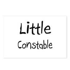 Little Constable Postcards (Package of 8)