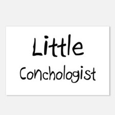 Little Conchologist Postcards (Package of 8)