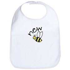 New Bee Bib