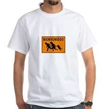 Bienvenidos Shirt