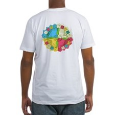 Turtle Time Sprockets Shirt