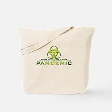 More Pandemic Tote Bag