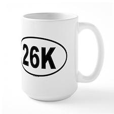 26K Mug