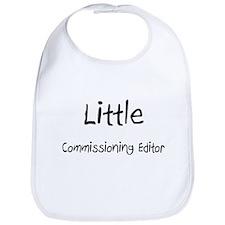 Little Commissioning Editor Bib