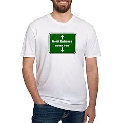 North & South Shirt