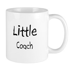 Little Coach Mug