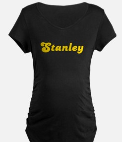 Retro Stanley (Gold) T-Shirt