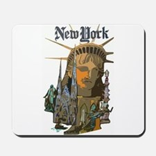 New Your Mousepad