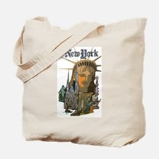 New Your Tote Bag