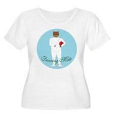 Teddy Fencer T-Shirt