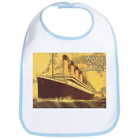 Titanic 1 Bib