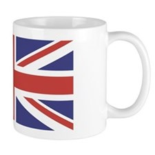 UNION JACK UK BRITISH FLAG Mug
