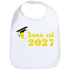 Class of 2027 Bib