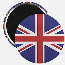 UNION JACK UK BRITISH FLAG Magnet