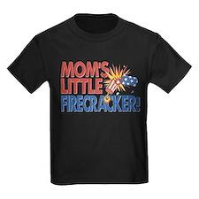 Mom's Little Firecracker T