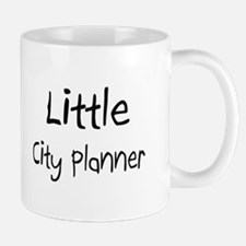 Little City Planner Mug