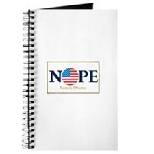 Obama NOPE Journal