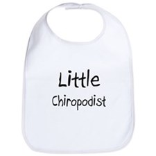 Little Chiropodist Bib