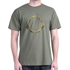 Jaws_edited-1 T-Shirt