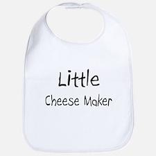 Little Cheese Maker Bib