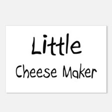 Little Cheese Maker Postcards (Package of 8)