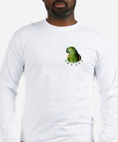 Amazon Parrot Long Sleeve T-Shirt