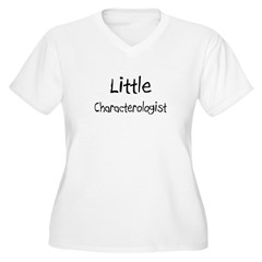 Little Characterologist T-Shirt