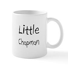 Little Chapman Mug