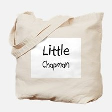 Little Chapman Tote Bag