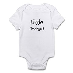 Little Chaologist Infant Bodysuit