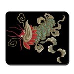 Luck Dragon Mousepad