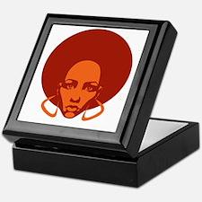Afrolicious Keepsake Box