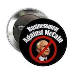 Businessmen Against McCain bumper sticker