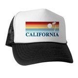 California Trucker Hats