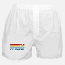 California Boxer Shorts