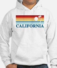 California Jumper Hoody
