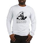 Viva mah BUKKIT! lolrus -Long Sleeve T-Shirt