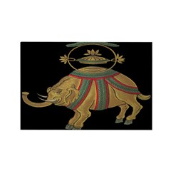 Decorative Elephant Magnets (10 pack)