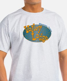 VALLEY LODGE T-Shirt