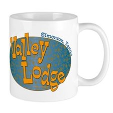 VALLEY LODGE Mug