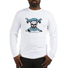 Oilfield Trash Long Sleeve T-Shirt