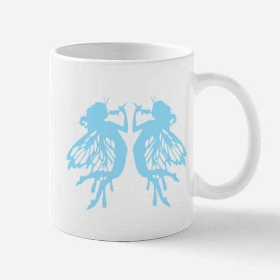 Fairies Dance 2 Mug