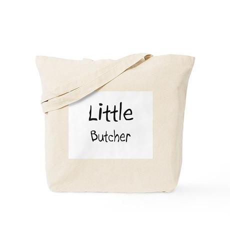 Little Butcher Tote Bag