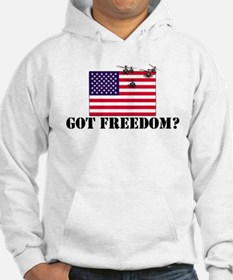 Fourth of July Hoodie