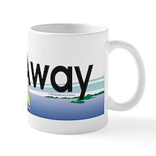 TOP Sail Away Mug